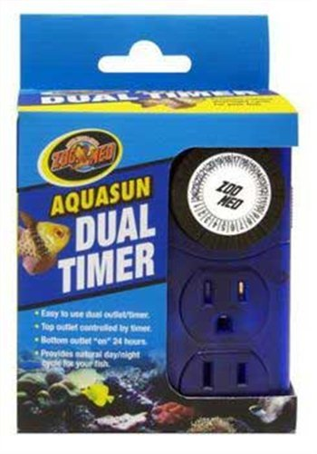 Top 10 Best Zoo Med Outlet Timers 2020