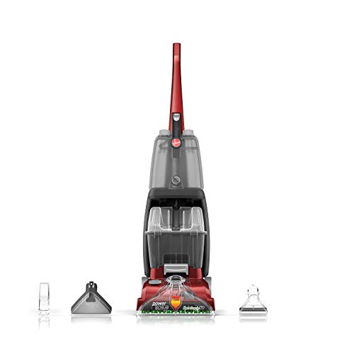 Top 10 Best Hoover Carpet Steam Cleaners 2020