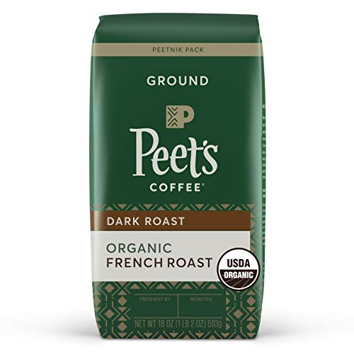 Top 10 Best Organic Ground Coffees 2020