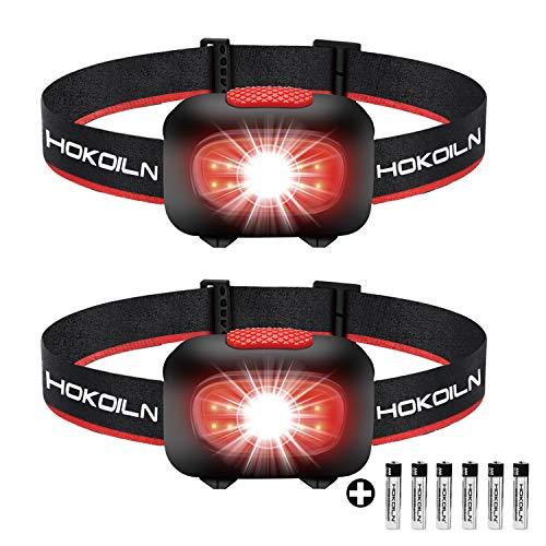 Top 10 Best Headlamp With Red Lights 2020