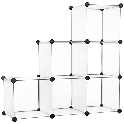 Top 10 Best Cube Storage Bookcases 2020