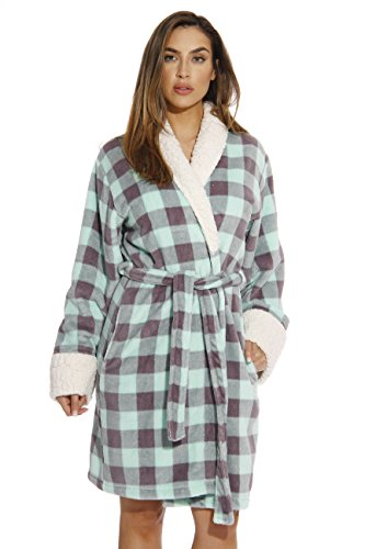 Top 10 Best Faybox Robes For Women 2020