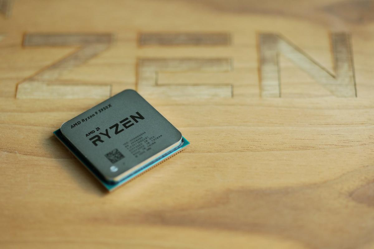 AMD Ryzen 5000 Review: The best consumer CPU we've ever seen