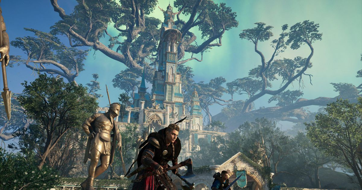 Assassin's Creed Valhalla: 6 things you don't want to miss