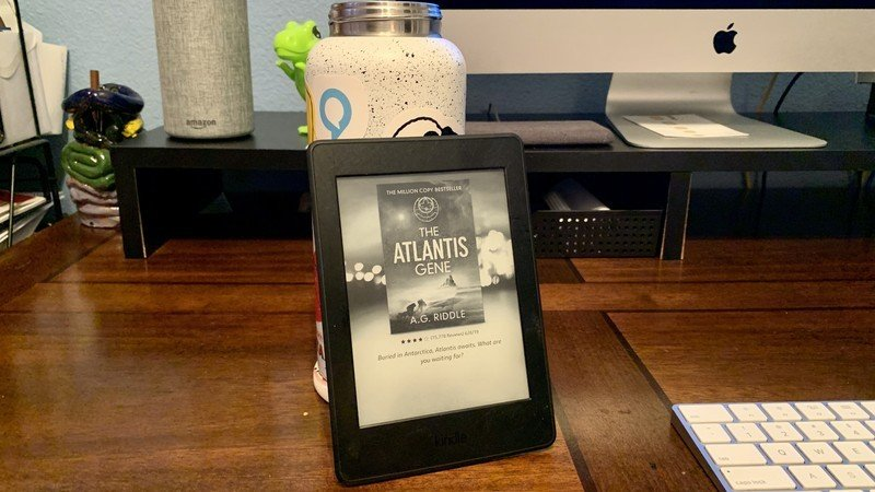 Bag a best seller for $5 or less with these Black Friday Kindle deals