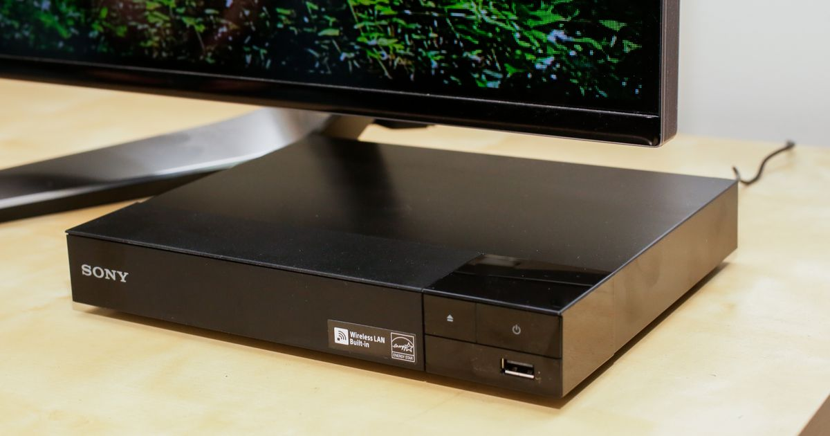 Best Blu-ray player for 2020