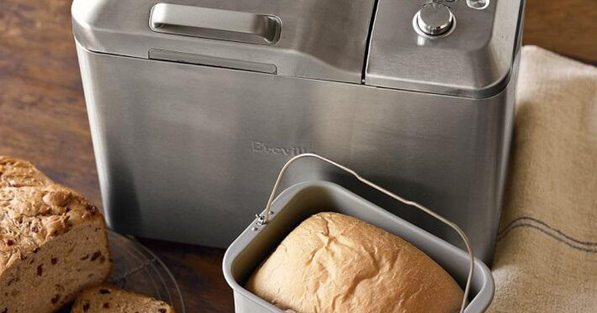 Best bread machines for home bakers in 2020