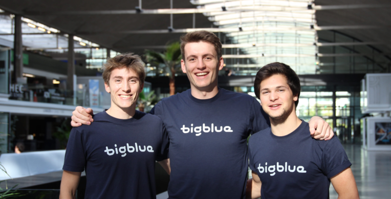 Bigblue wants to automate e-commerce fulfillment in Europe – TechCrunch