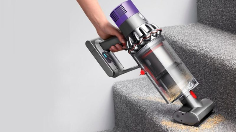 Biggest Black Friday vacuum deals: Discounts on Dyson, Shark, Bissell, Hoover, Neato and more