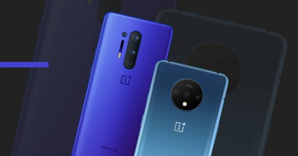 Buy a OnePlus 8 Pro and get a OnePlus 7T for $1!