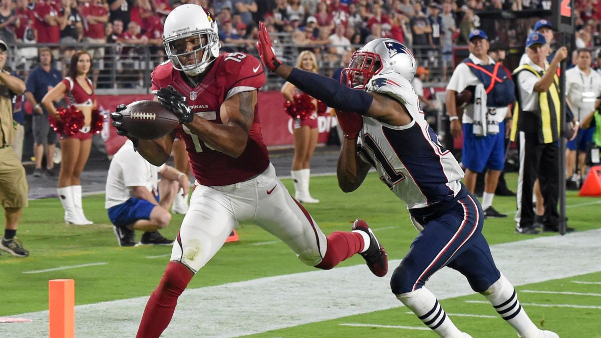 Cardinals vs Patriots live stream: how to watch the NFL week 12 game from anywhere today