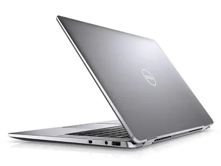 Dell Latitude 9510 review: A compact and very competent 15-inch business laptop Review