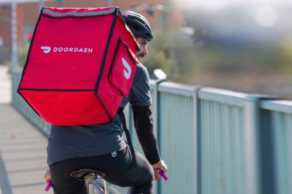 DoorDash IPO bets that the pandemic has accelerated change – TechCrunch