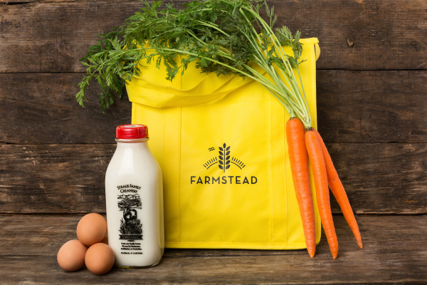 Farmstead, a grocery startup with a focus on software, raises $7.9M – TechCrunch