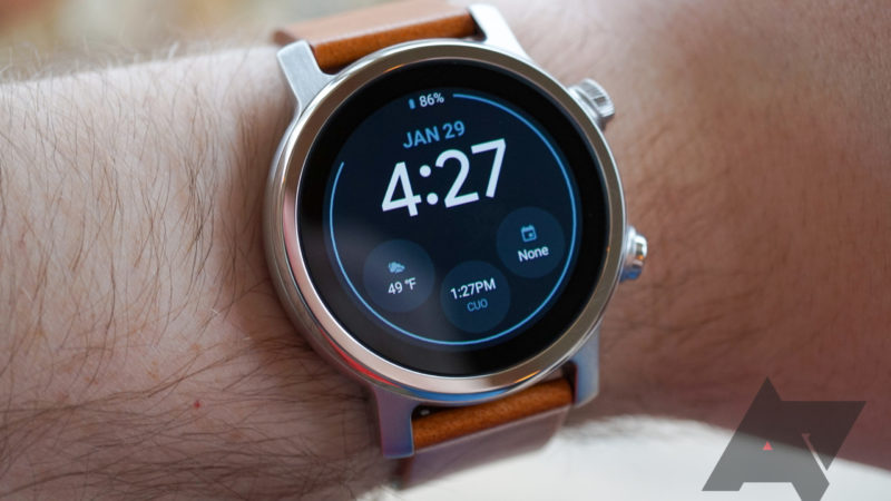 Get the new Moto 360 smartwatch for just $130 today only