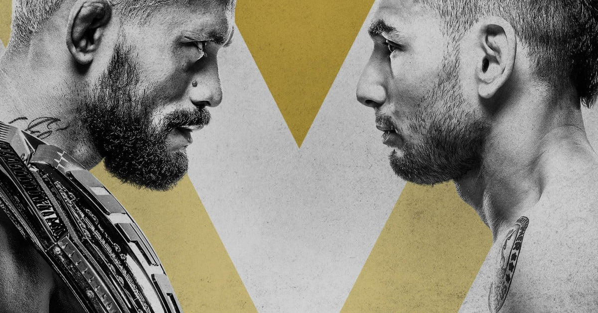 Everything You Need To Know About UFC 255: Figueiredo vs. Perez