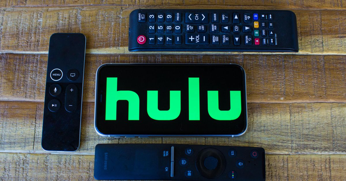 Hulu Black Friday deal returns Nov. 26: $1.99 per month for new and returning customers
