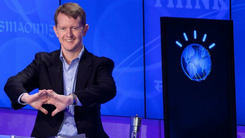 Jeopardy champ Ken Jennings will be first host after Alex Trebek's death