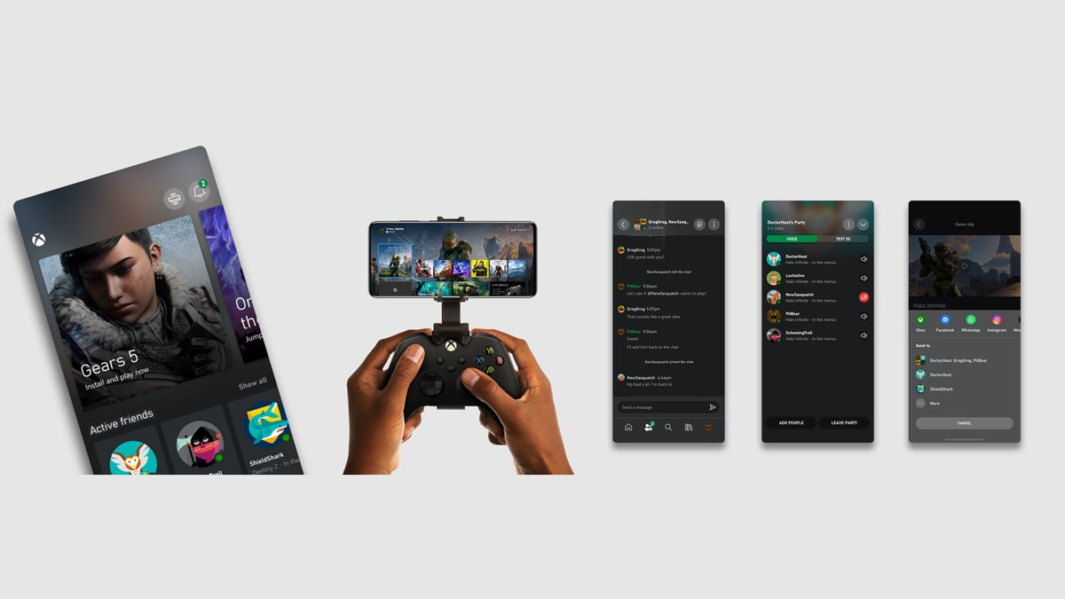 Microsoft Willing To Work With Apple To Bring xCloud Onto iOS Devices