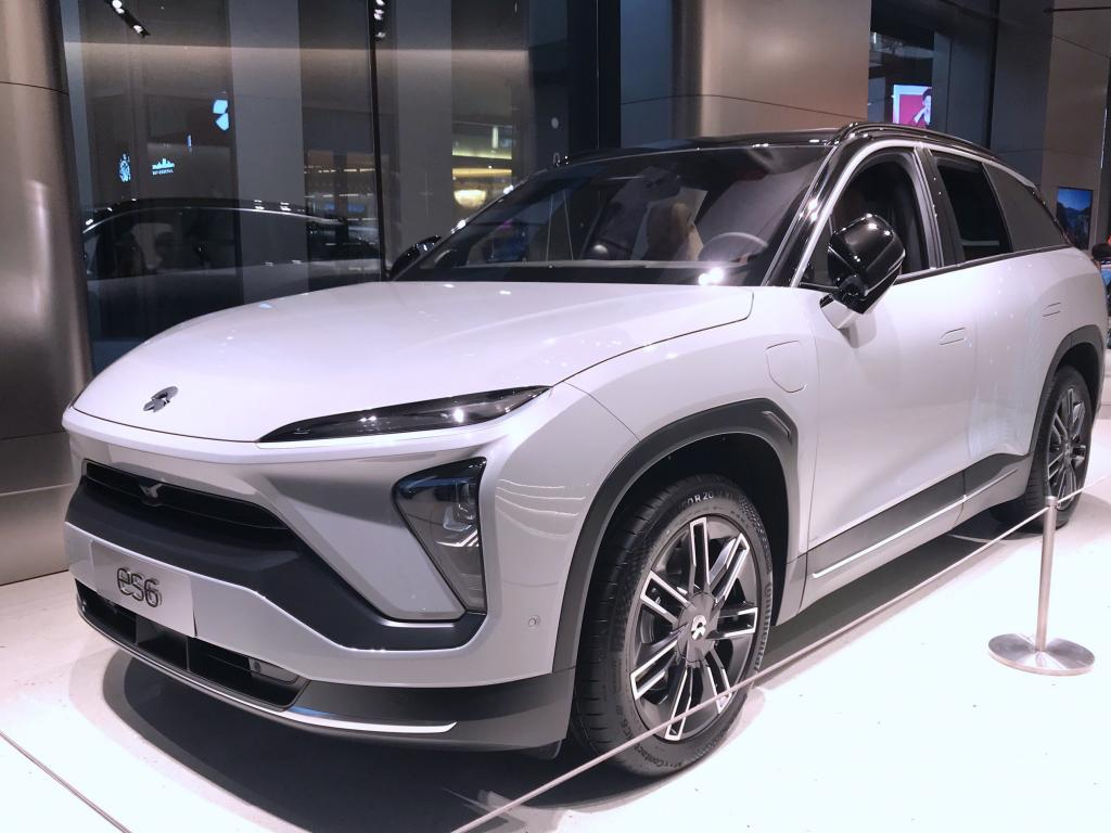 NIO Q3 2020 Earnings – Solid Financial Performance During a Record-Breaking Quarter