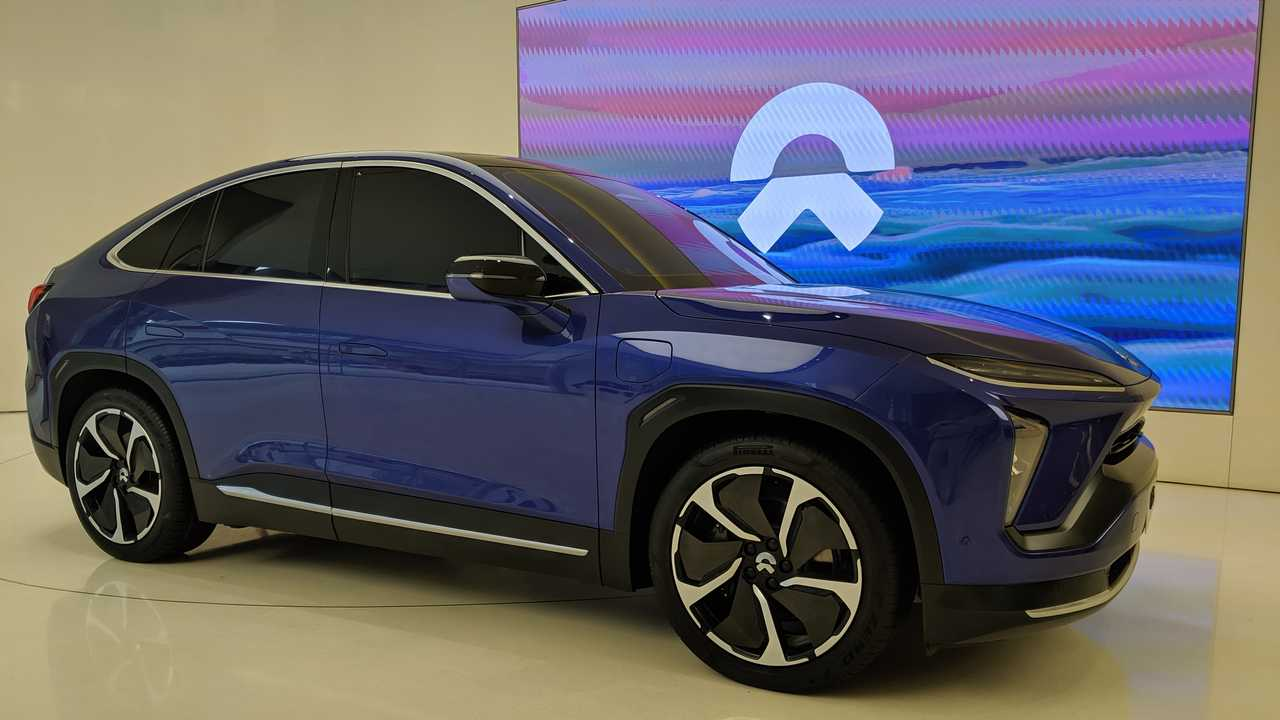 NIO) Shares Are in a Maelstrom as Citron Slaps a Sell Rating While the World's Largest Hedge Fund Increases Its Bullish Stake in the Company