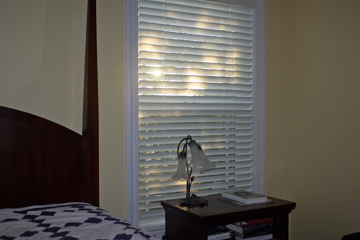 Serena by Lutron Smart Wood Blinds review: Pretty and expensive