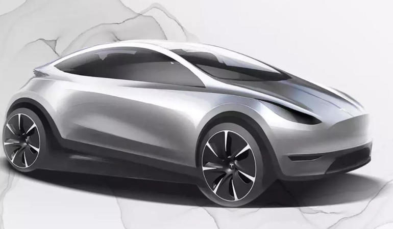 Tesla's Elon Musk: Why our new model could be a Europe-designed hatchback