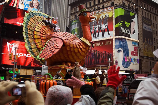 Thanksgiving on track for a record $6B in US online sales, says Adobe – TechCrunch