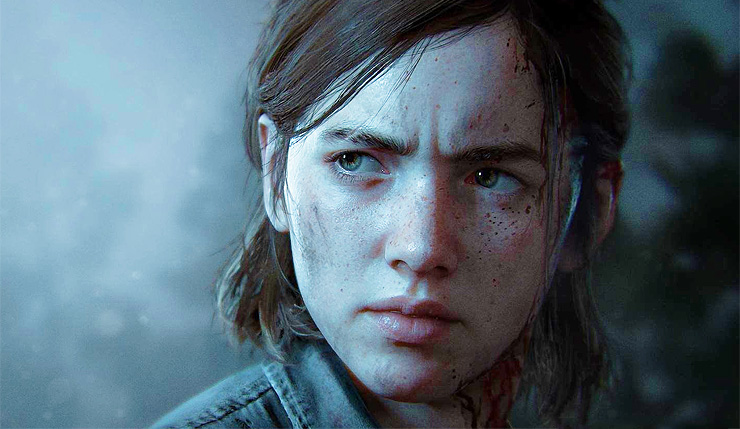 The Last of Us Part II Takes 6 Trophies Home at the Golden Joystick Awards 2020