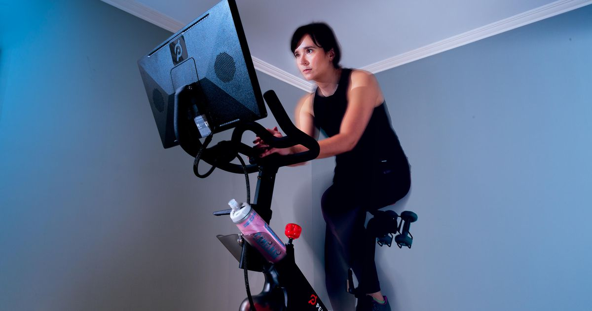 The best smart home gym workouts of 2020: Peloton, Mirror, Tempo and more