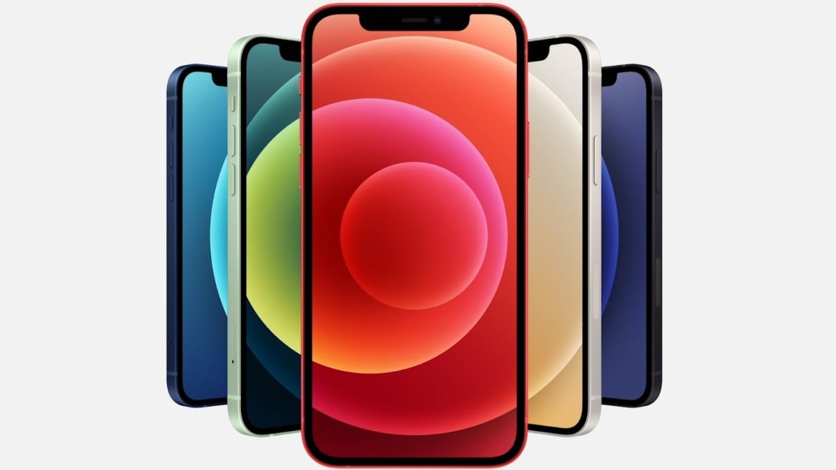 The definitive top 5 best iPhone 12 deals for Black Friday and Cyber Monday 2020