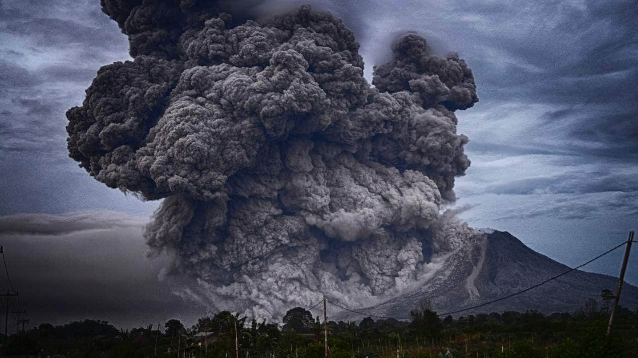 Volcanic eruptions may help better predict Indian monsoons, claims Indo-German research team- Technology News, Firstpost