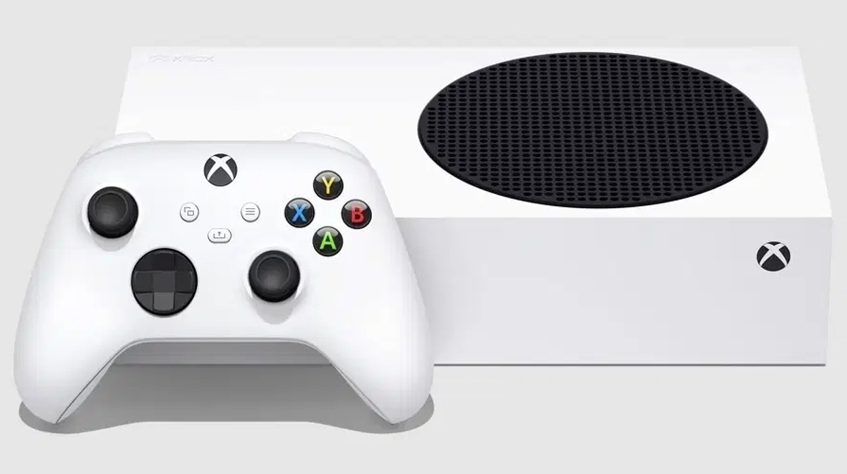 Xbox Series S Isn't Holding Back Next-Gen, It's Advancing It, Says Microsoft Engineer