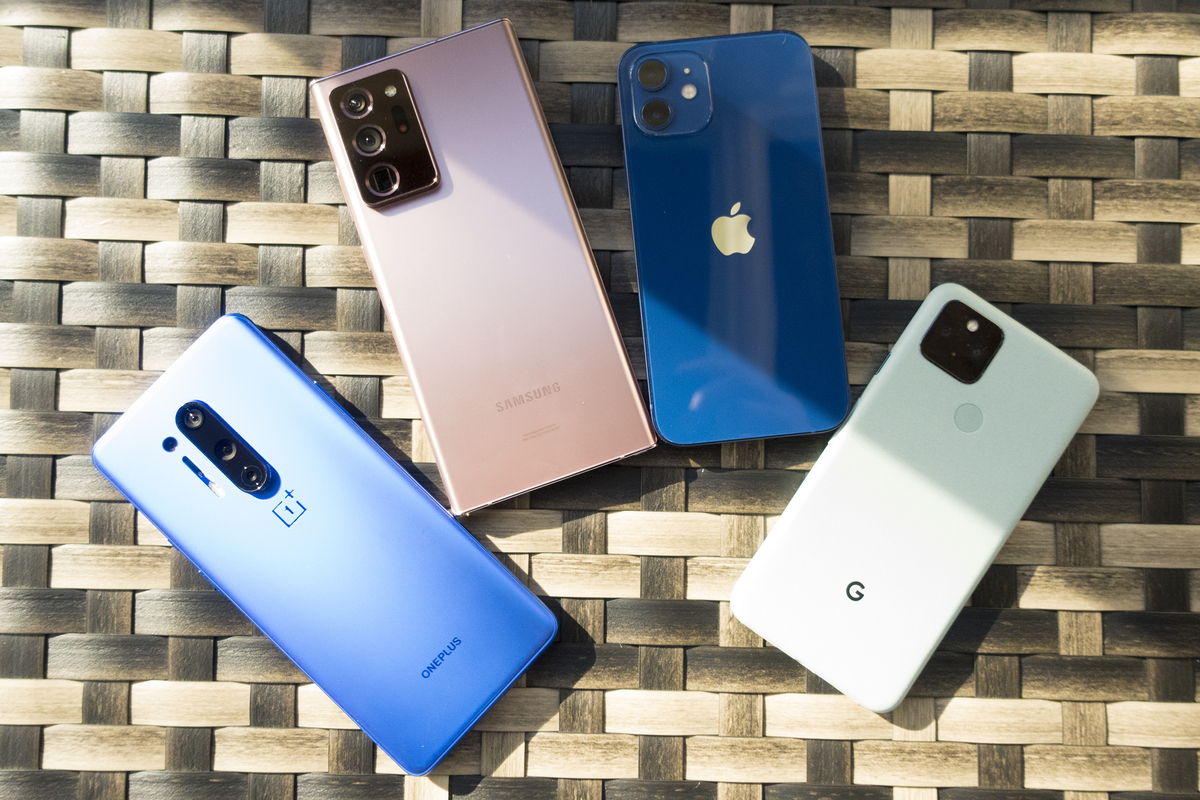iPhone 12 vs the best Android phones of 2020: Time to switch