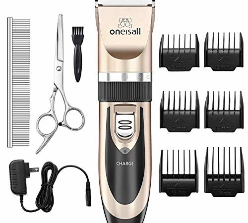 Top 10 Best Professional Pet Clippers 2020