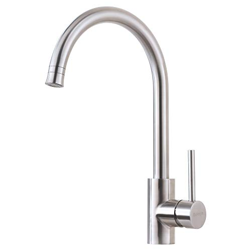 Top 10 Best Nature Kitchen Faucets 2020