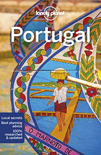 Top 10 Best Portugal Travel Guides 2020
