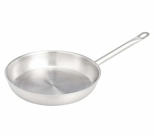 Top 10 Best Stainless Steel Pans 2020