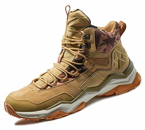Top 10 Best Most Comfortable Mens Boots 2020