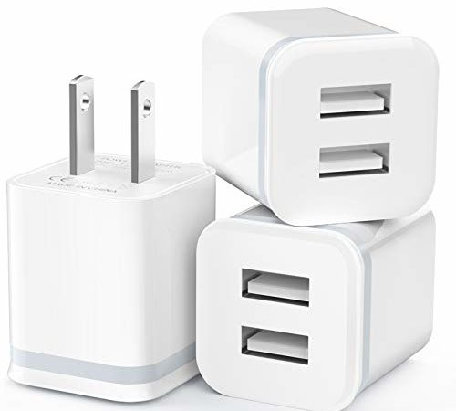 Top 10 Best Usb Wall Chargers 2020