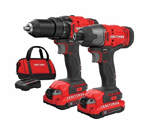 Top 10 Best Cordless Drill Combos 2020