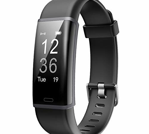 Top 10 Best Tracker With Bluetooth Pedometers 2020