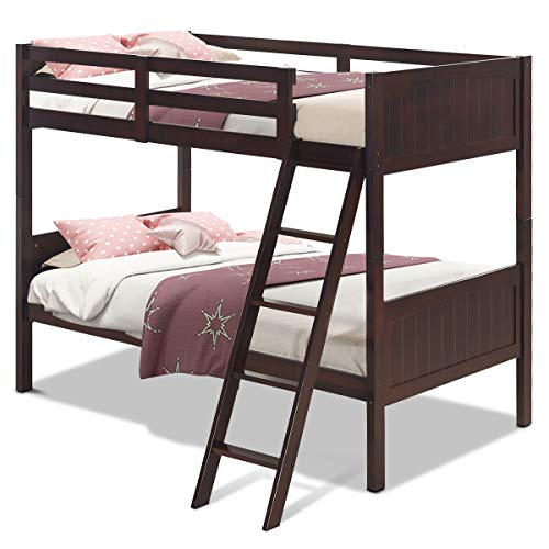 Top 10 Best Bed For Two Kids 2020