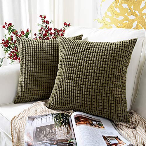 Top 10 Best Cushion Covers For Sofa Decors 2020