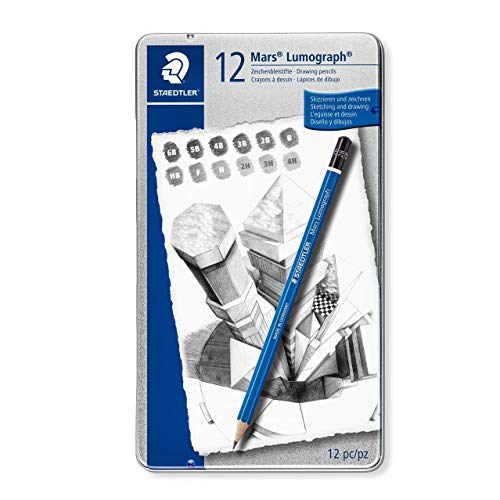 Top 10 Best of Drawing Pencils For Artists 2020