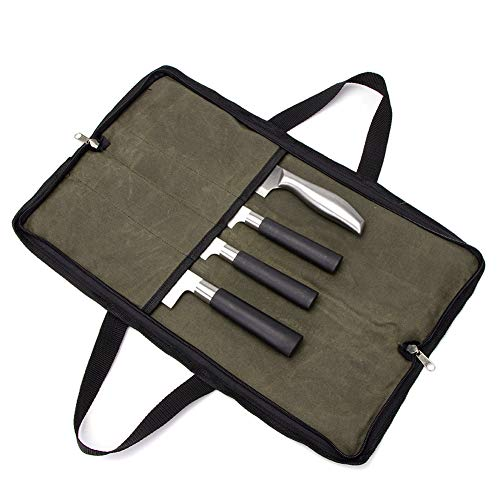 Top 10 Best of Knife Bags – Leading Brands Only 2020