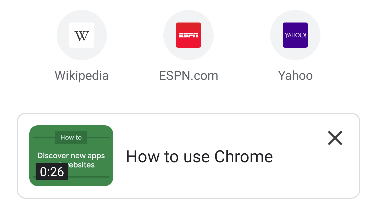 Google brings tab search to Chromebooks with Chrome OS 87