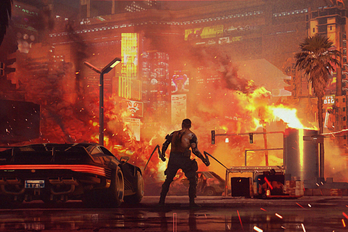 Cyberpunk 2077 pre-load dates and unlock times revealed