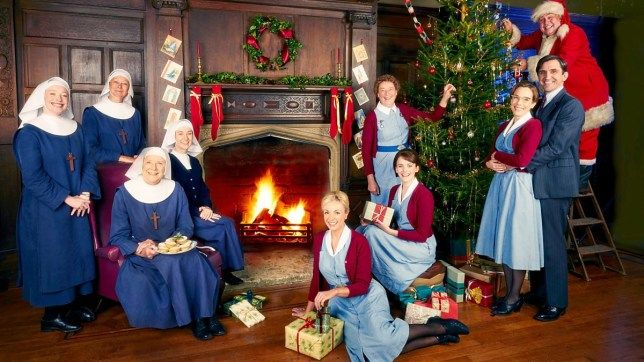 How to watch Call the Midwife Christmas Special 2020 free online or from anywhere