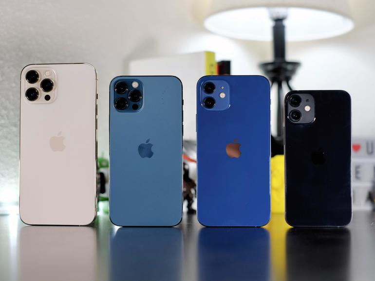 I went to an Apple store to buy a new iPhone and I may not get over it
